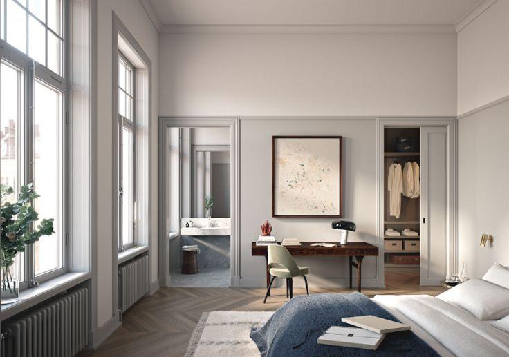 Nybrogatan 19 – Oscar Properties – Husligheter
