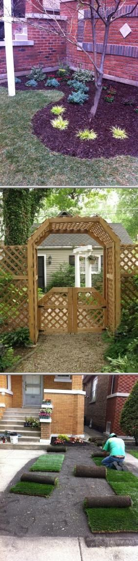 Multiple Tasks Incorporated provides private fence installation and repair services. Their fence builders also do tuck pointing, power washing, garden design, foundation sealing jobs and more. Click to get a free quote for this Chicago based fence professional.