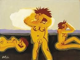 Image result for walter battiss paintings