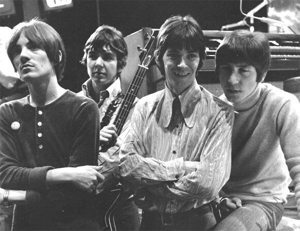 the small faces :) x