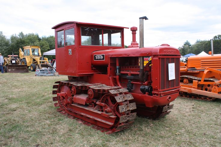 international harvester - Google Search