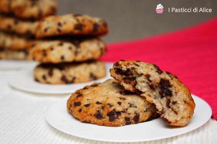Biscotti alla 🍌