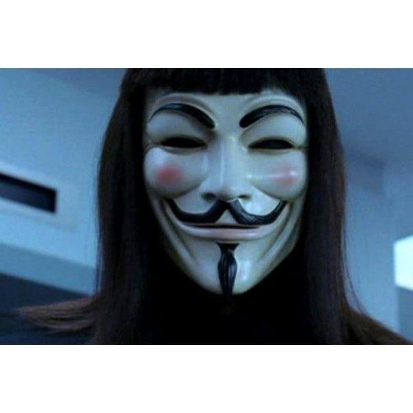 V de Vingança (V for Vendetta)
