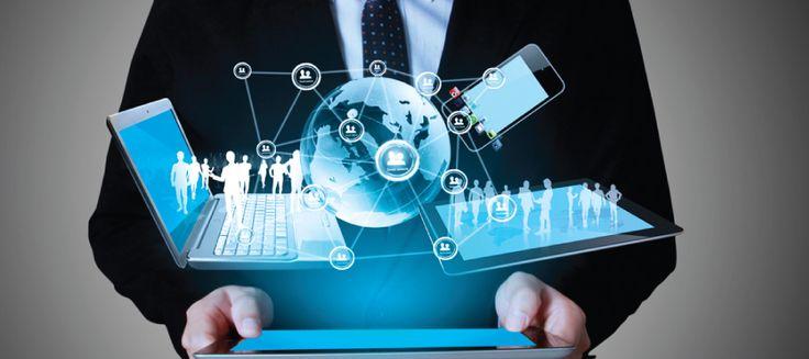 Digitalización de la vida personal y del trabajo