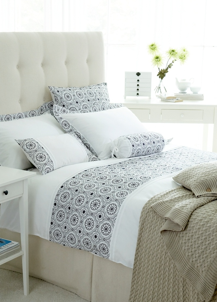 9 Best Good Housekeeping Bed Linen Images On Pinterest