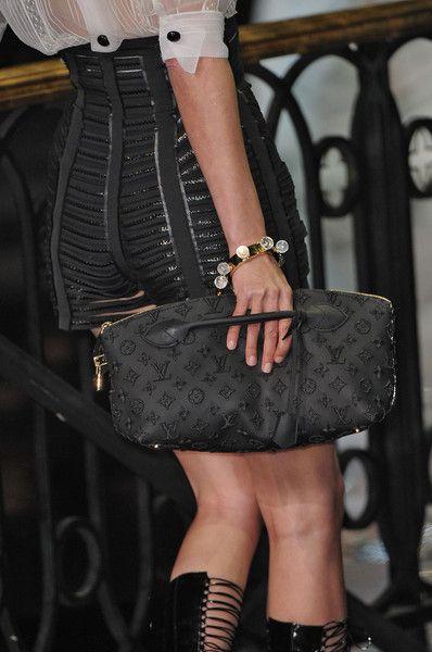 Louis Vuitton at Paris Fashion Week Fall 2011 - StyleBistro