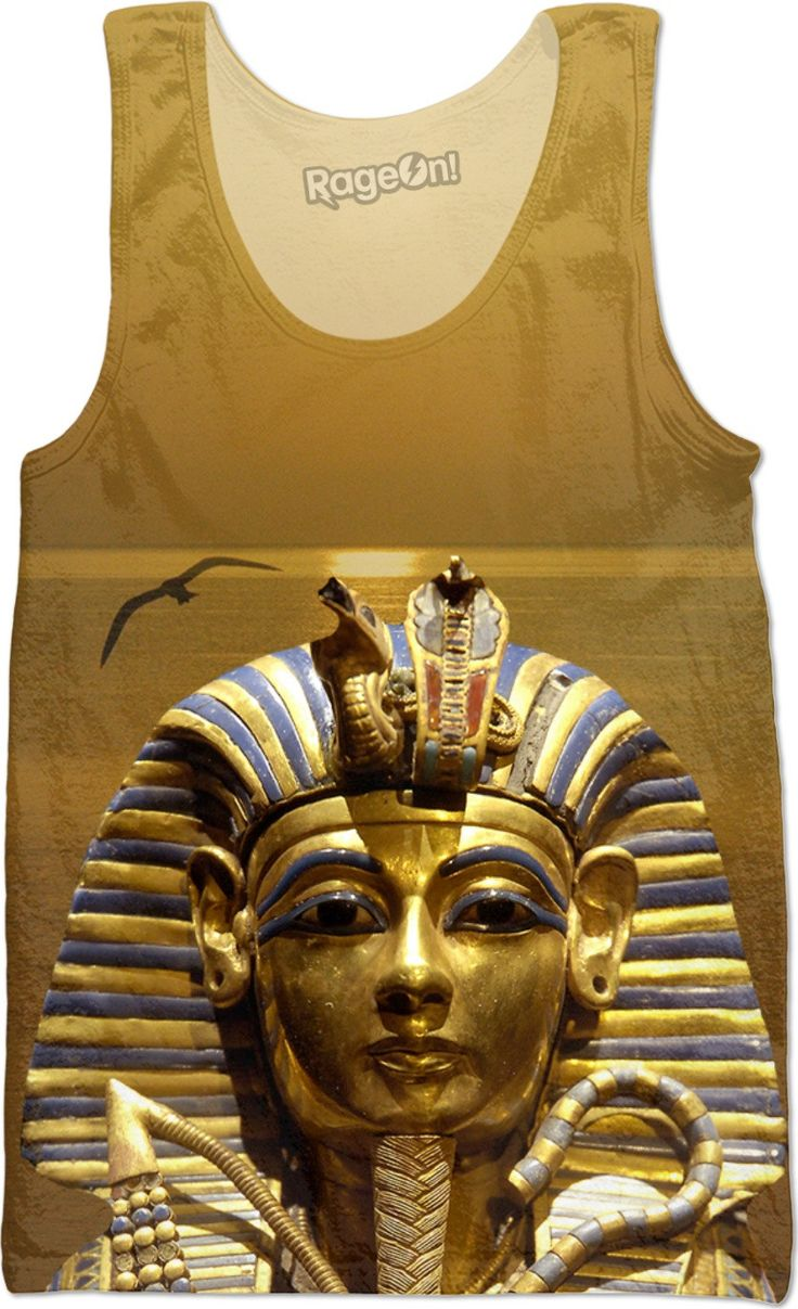 Check out my new product https://www.rageon.com/products/egypt-king-tut-tank-top?aff=BWeX on RageOn!