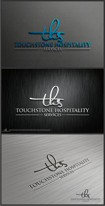 create clever logo for Four and Five Diamond Hotels and Resort Technology consulting services by @l-Mushthafa