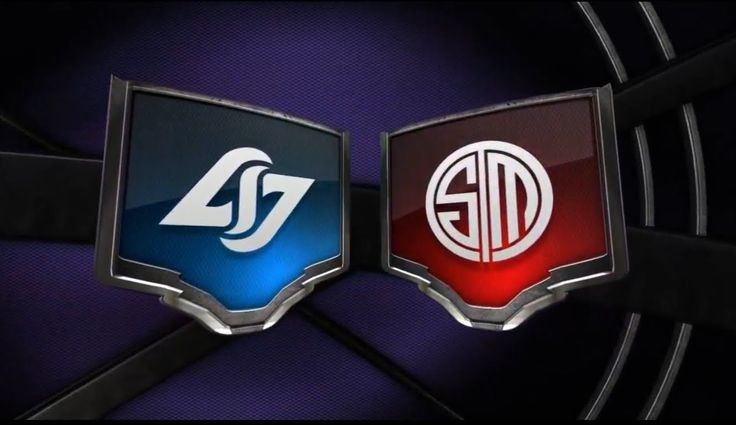 Counter Logic Gaming vs TEAM SOLOMID W2D1 G1 NA LCS Summer Split S4 2014...