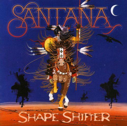 Shape Shifter [LP] - Vinyl