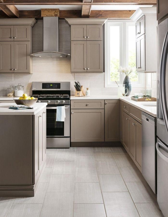 131 best Prepare to be Floored images on Pinterest Flooring - kitchen floor tiles ideas