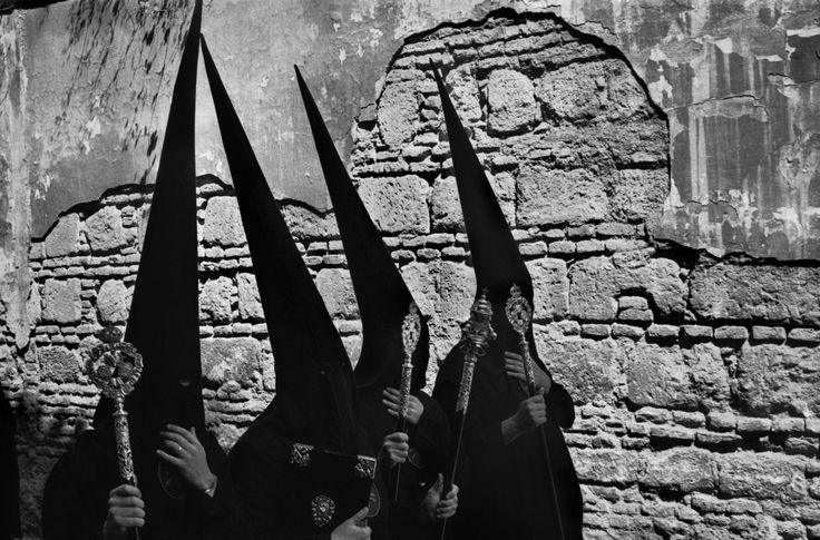 Josef Koudelka. Años 70