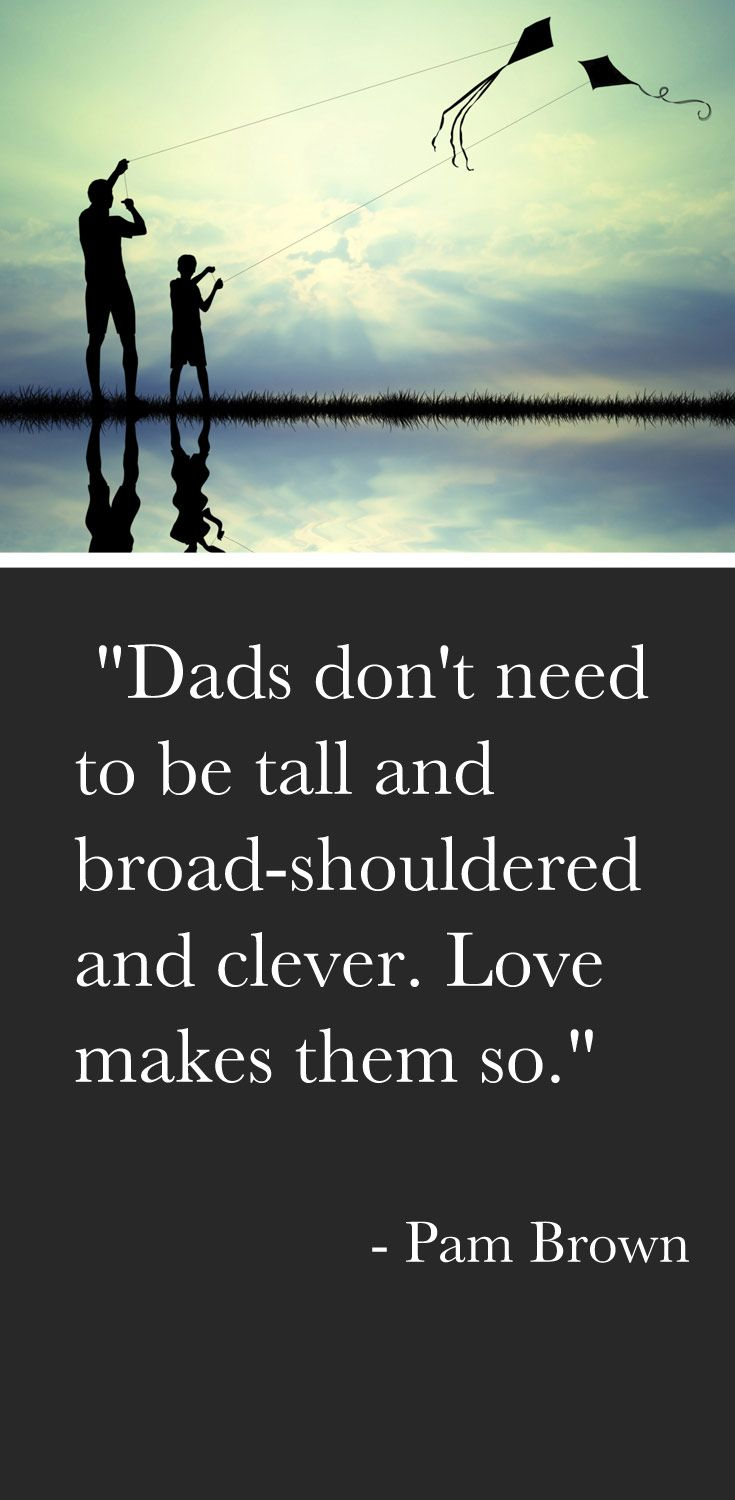 10 Favorite Quotes About Fathers | NextAvenue
