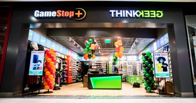 Competition: Win a €200 Voucher for Gamestop