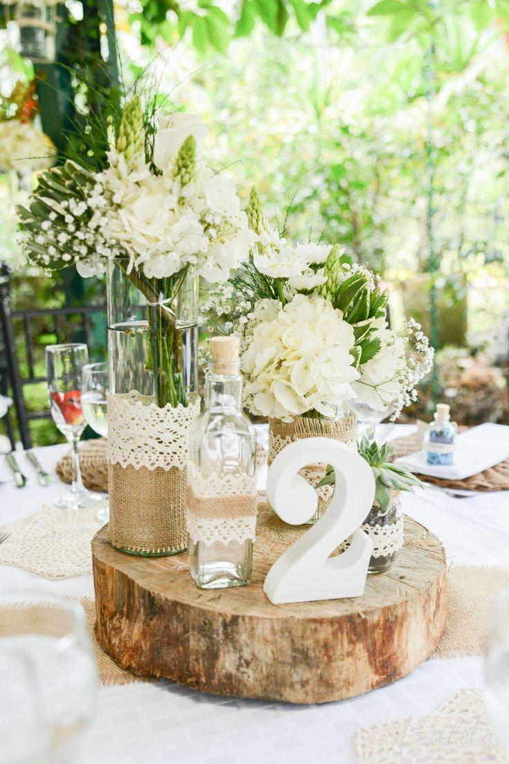 Boda a la vista » 8 ideas sencillas que no pueden faltar en tu boda