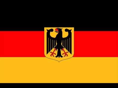 Deutsche Nationalhymne - Komplett 3 Strophen