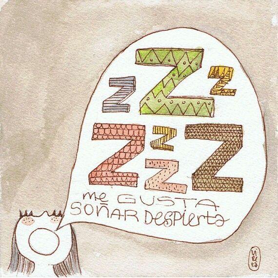 #sueños