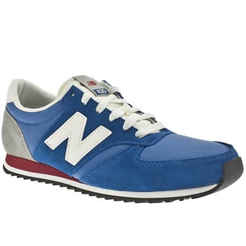 New Balance 420s - really considering buying these babies