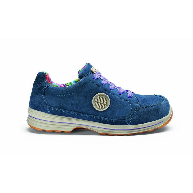 Zapato de seguridad DIKE LADY D LIKE S3 Azul oceano.