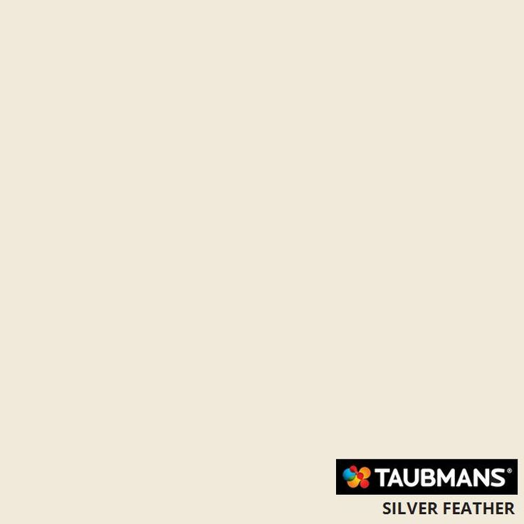 #Taubmanscolour #silverfeather
