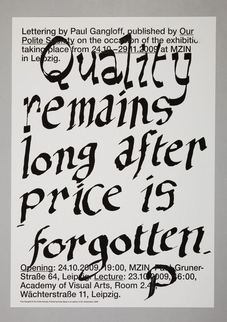 superbruut: · Dark Side of Typography