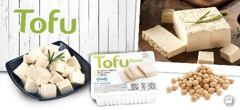 Disfruta de todas las propiedades y beneficios del Tofu de Mercadona, rico en proteínas y bajo en calorías y grasas. Además, no contiene gluten, ni lactosa.
