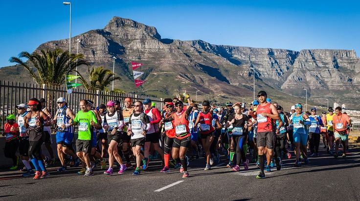 Cape Town Marathon: Here's how you can get a glimpse of the elites The Cape Town Marathon rolls into town on Sunday. If you watch to catch a glimpse of the elites, this is where and what time you can expect them. https://www.thesouthafrican.com/cape-town-marathon-heres-how-you-can-get-a-glimpse-of-the-elites/