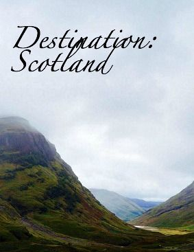 Solo Travel Destination: Scotland http://solotravelerblog.com/solo-travel-destination-scotland/: