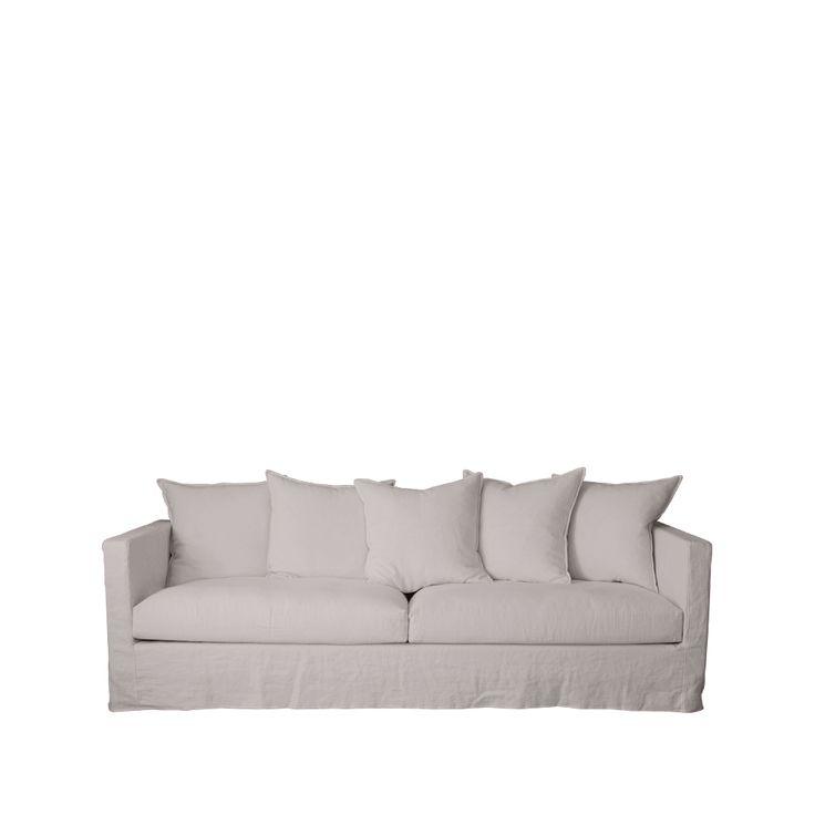 Glenwood soffa - Glenwood soffa - ljusgrå