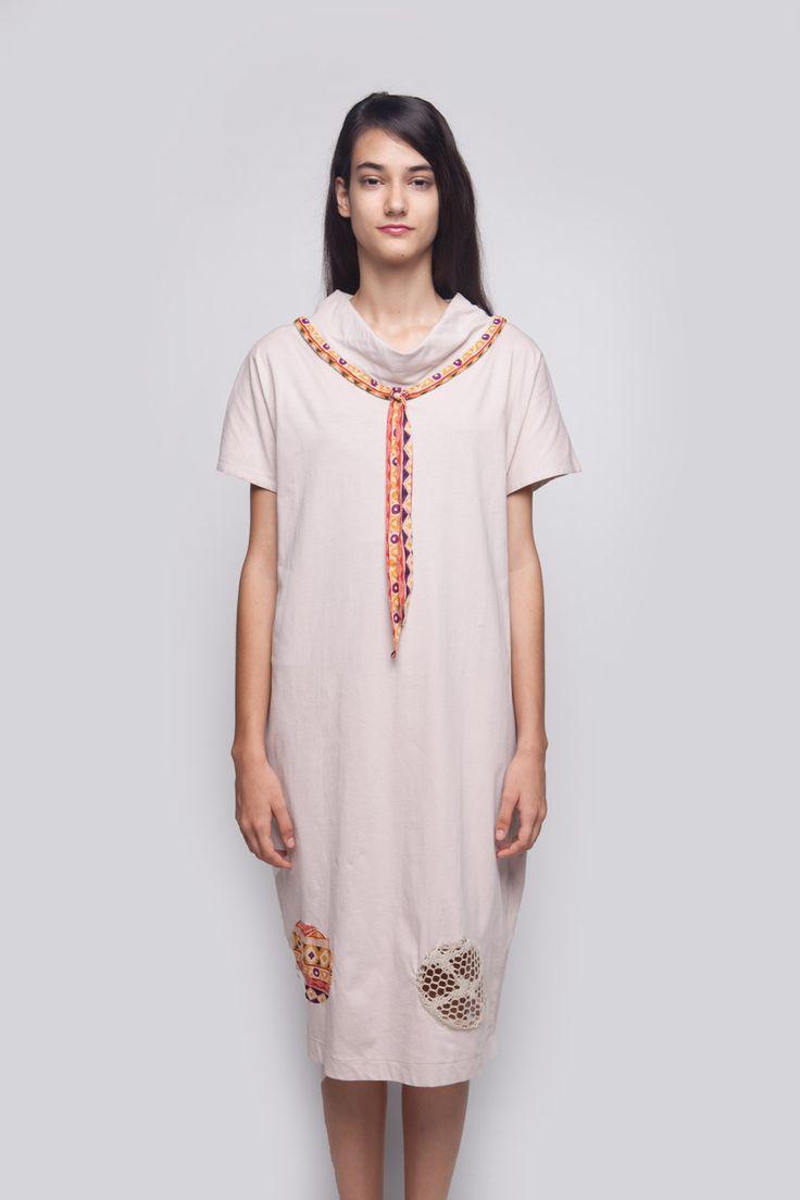 Helaku Dress