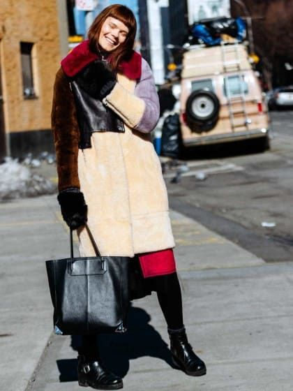 Fashion Resolution #4: Dress Weather Appropriate | Stylight