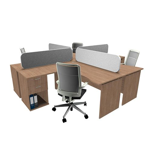 Solution Office Concepts Office Furniture Supplier And