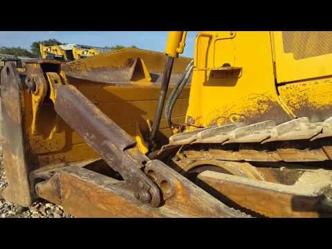 Caterpillar D8t Crawler Bulldozer  http://www.brequipmentco.com Caterpillar D8t Bulldozer for sale at B&R Equipment.  Call us for more pictures and details.  817-379-1340 #heavyequipment #dozer #bulldozer #caterpillar #catd8t #catequipment #forsale #constructionequipment   $160,000.00 USD