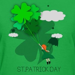 our unique St Patrick's Day clothing designs