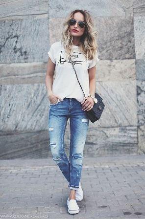 汚れなんて気にしてたらおしゃれはできない♡フラットシューズのコーデ☆参考にしたいスタイル・ファッション♪