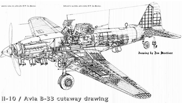 344 best images about ww2 aicraft cutaway on pinterest