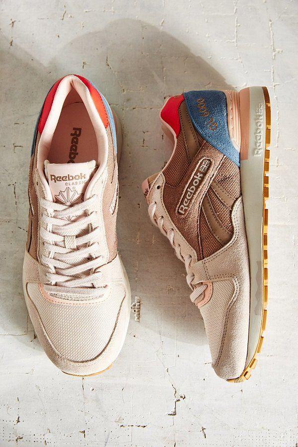 Reebok GL 6000 Fleur Running Sneaker