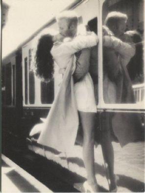 Athena Postcard, Railway romance III