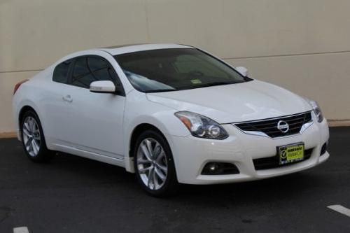 Used Nissan Altima for Sale