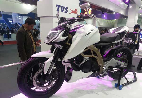 TVS Apache RTR 200 Launch on January 20 http://blog.gaadikey.com/tvs-apache-rtr-200-launch-on-january-20/