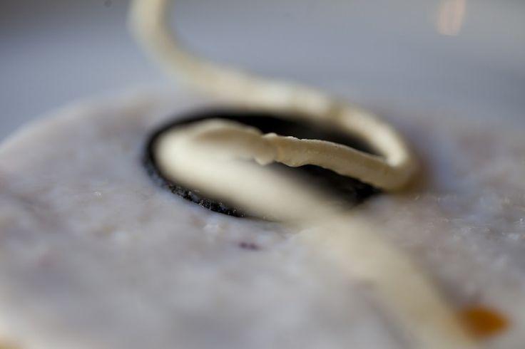 Trussardi alla scala | Bianco e nero di seppia | Cucchiaio d'Argento
