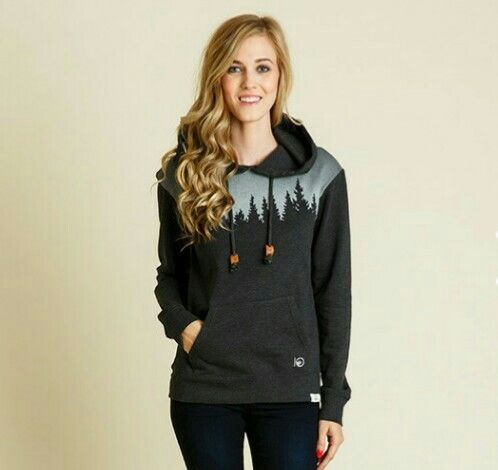 Tentree The Juniper This company is amazing because for every item they sell they plant ten trees, they are over 6.5million trees currently.