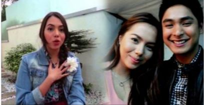 Why Julia Montes considers Coco Martin as her mentor