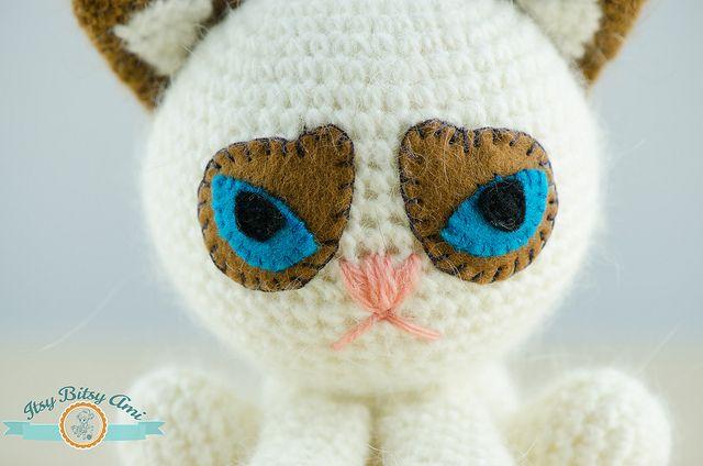 Grumpy Cat – by Pisica Morocănoasă