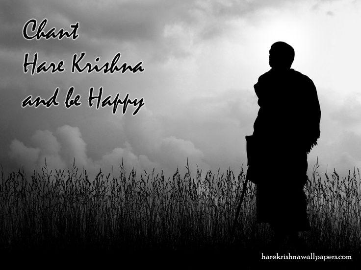 Chant Hare Krishna and be happy Wallpaper (001)   Download Wallpaper: http://wallpapers.iskcondesiretree.com/chant-hare-krishna-and-be-happy-artist-wallpaper-001/  Subscribe to Hare Krishna Wallpapers: http://harekrishnawallpapers.com/subscribe/  #ArtWork, #HareKrishna, #HolyName, #Prabhupada