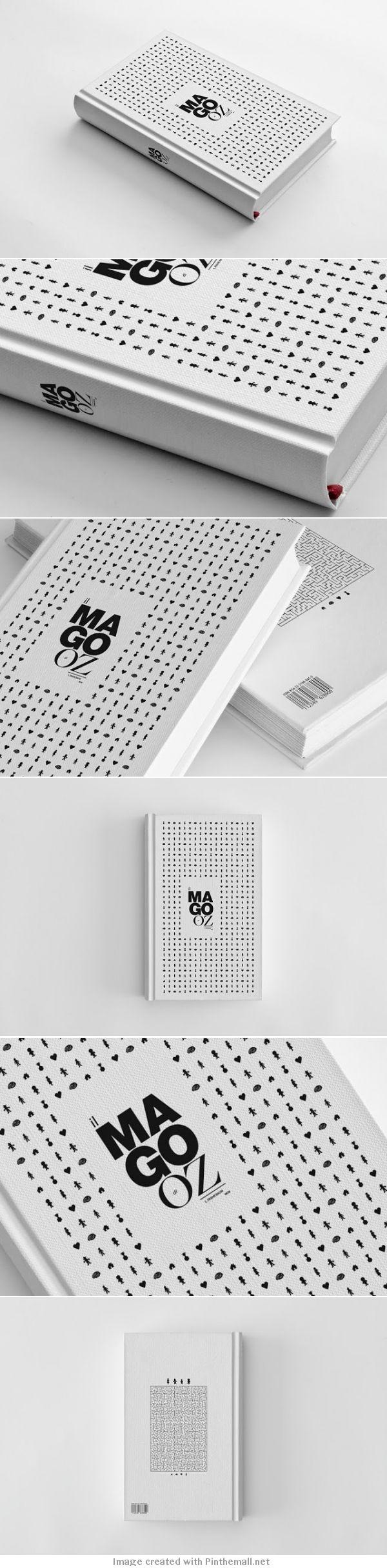 book cover   IL Mago
