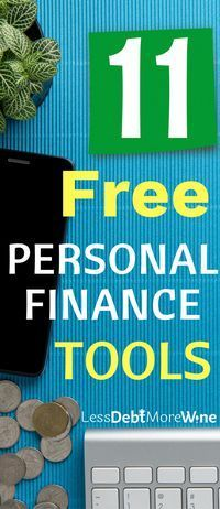 money tools | apps | free personal finance tools | personal finance tips | millennial money tips | free tools