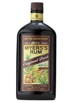 Myers's Dark Rum, $55.00 #rum #gifts #1877spirits