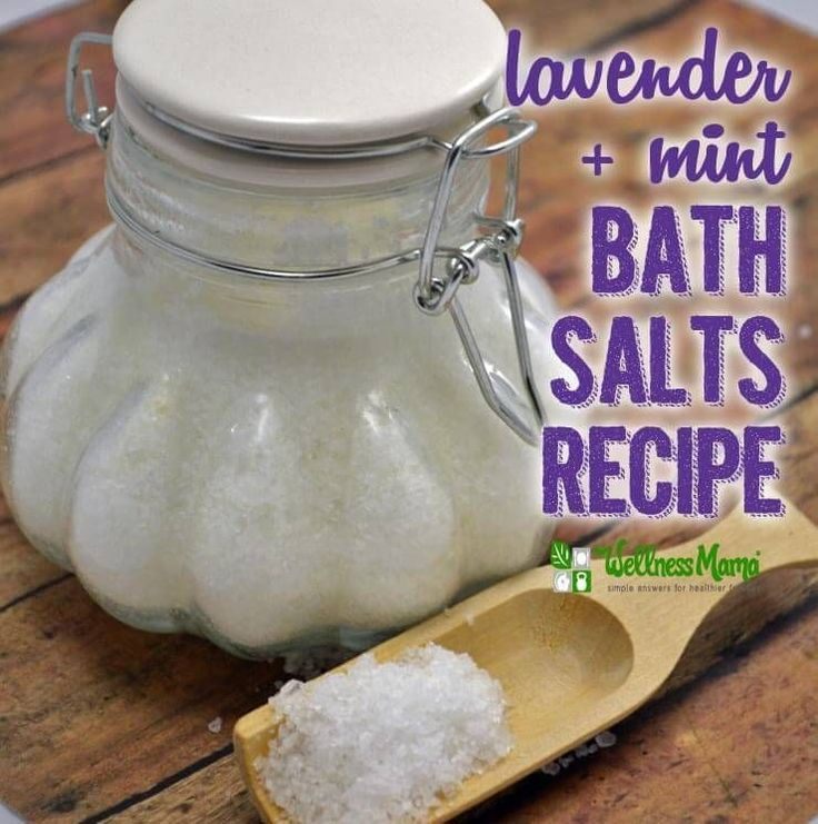 how to make our own epsom salts
