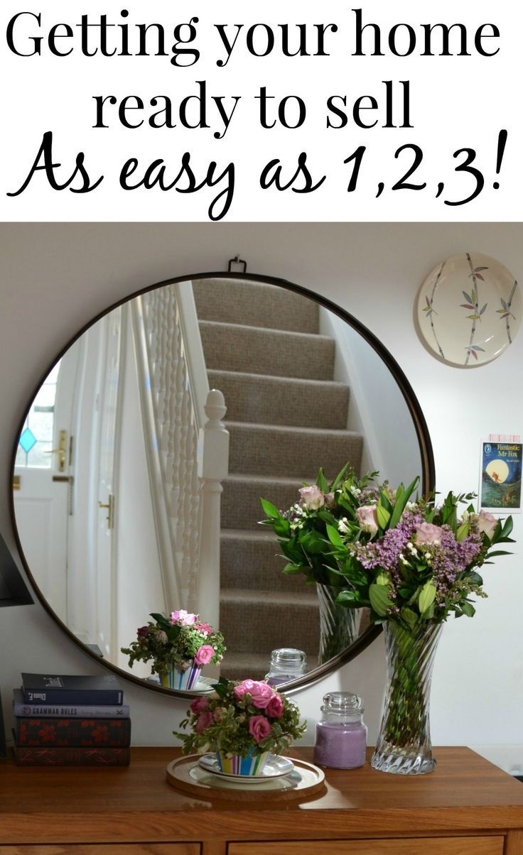 255 best sell your house images on pinterest household for Stage your house to sell